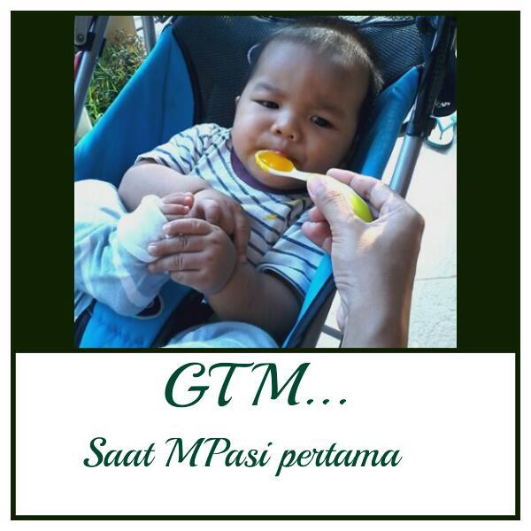 Bayi Gtm Bukan Alasan Untuk Menyerah Mpasi Homemade