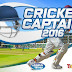 Cricket Captain 2016 100% Working Game