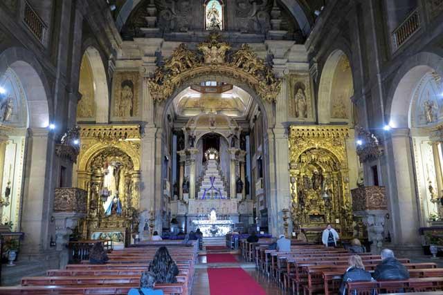 Igreja dos Congregados, Porto