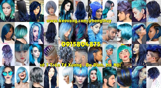Bí quyệt chọn màu nhuộm tóc đẹp nhất đón tết 2019 - 2020