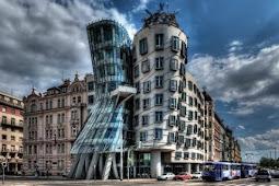 20 Desain Bangunan Paling Unik di Dunia Bikin Kamu Ingin Ke Sana