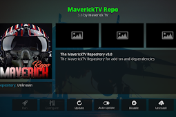 Maverick Repository: URL, Download & Install Guide