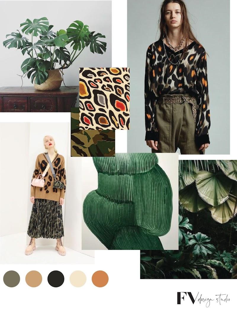 FV TREND X COLOR   Color trends fashion, Fashion, Fashion