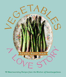 Vegetables: A Love Story