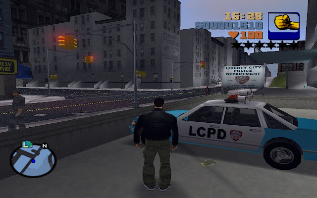 GTA 3 Fully Update Games Download