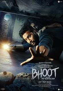 Bhoot: The Haunted Ship (2020) Hindi Movie Download mp4moviez