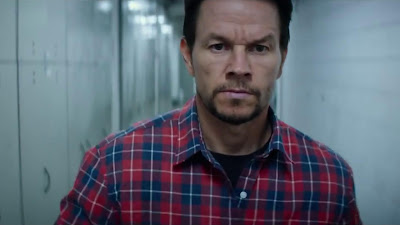 Mark Wahlberg Mile 22 HD Wallpapers