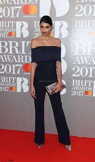 Neelam Gill  BRIT Awards 2017  07.jpg