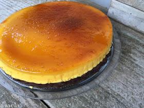 tarta-de-gelatina-de-limón-con-bizcocho-de-chocolate