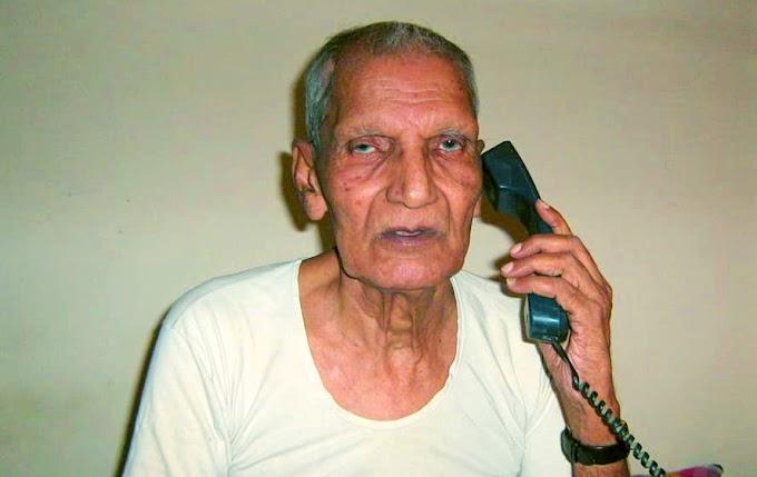 राजनन्दन लाल दास: मैथिली पत्रकारिता केर अडिग स्तम्भ