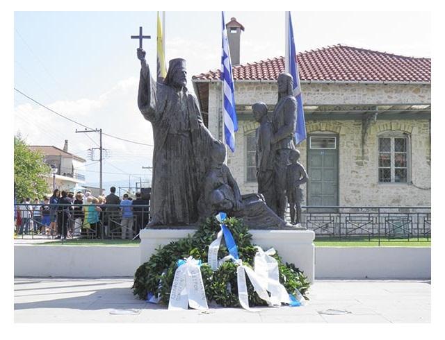 Εκδηλώσεις μνήμης για τη Γενοκτονία των Ποντίων στην Ανατολή Ιωαννίνων