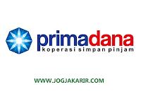 Lowongan Kerja Jogja, Ungaran & Purworejo Branch Manager di Koperasi Primadana