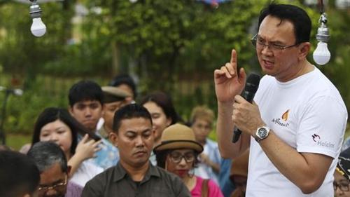 Ahok Janjikan Ini Andai Terpilih Jadi Presiden RI, Rakyat Kecil Siap-siap Tergoda