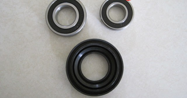 Ftf530fs1 Bearing Replacement Maytag Neptune Washer Repair