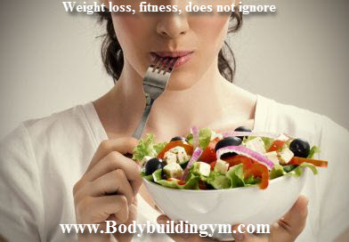 does not ignore weight loss