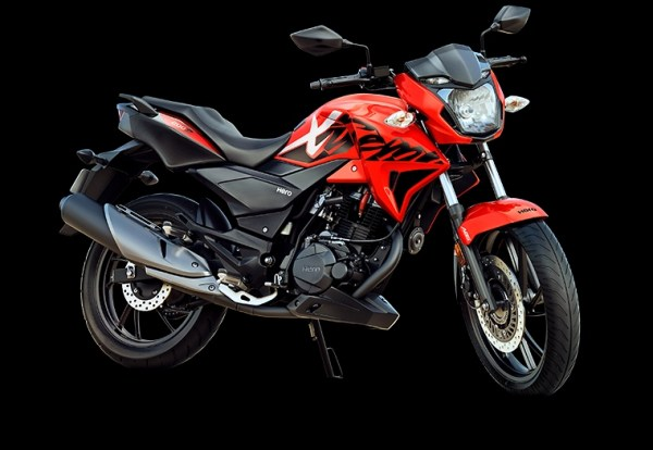 New Hero Xtreme 200R Hd Image