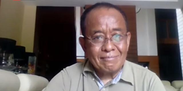 Sindir Rangkap Jabatan Ari Kuncuro, Said Didu: Baru Kali Ini Ada Rektor UI Mau Jadi Komisaris