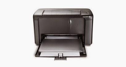 Fuji Xerox DocuPrint P215b Driver Download