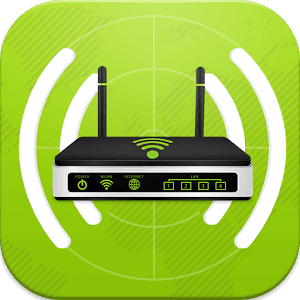 WiFi Analyzer - Home Wifi Alert