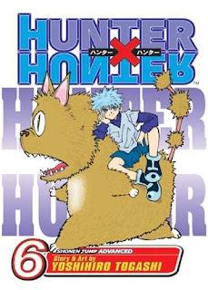 HXH Volume_6