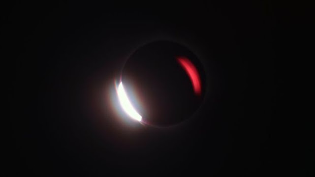 Annular Solar Eclipse 2016 1st September Live Watch Streaming HD