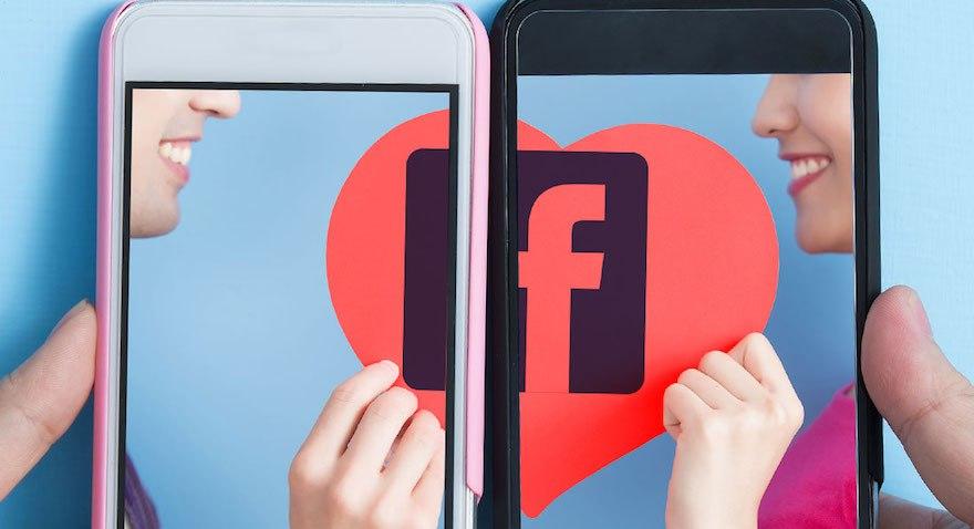 cara mudah mencari jodoh dengan facebook dating