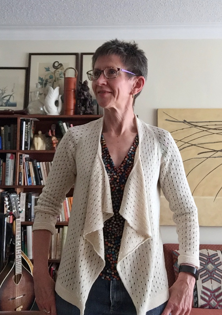 e5e3c858c268 Yet another cardigan!