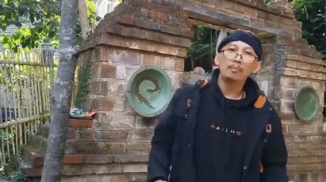Abu Janda Singgung Ustadz Abdul Somad