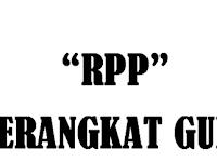 1.4. Contoh RPP Virus-Biologi Kelas X
