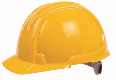 Pelindung Kepala K3 Alat Pelindung Diri [K3] Keselamatan Kerja