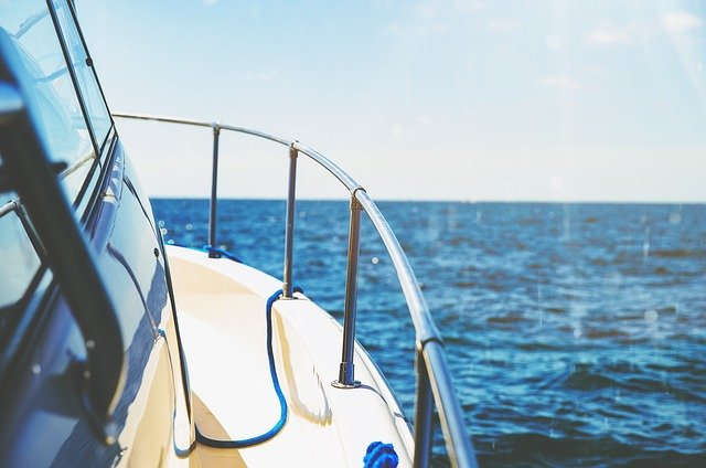 Registering your Yacht Offshore: The Ultimate Guide
