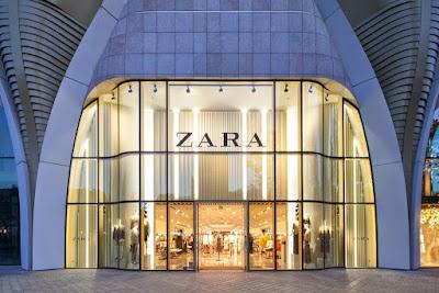 Zara anuncia el lanzamiento de Zara Sport