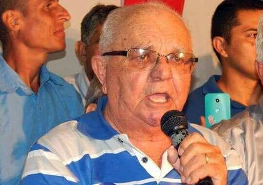 Resultado de imagem para prefeito braulio cunha arez