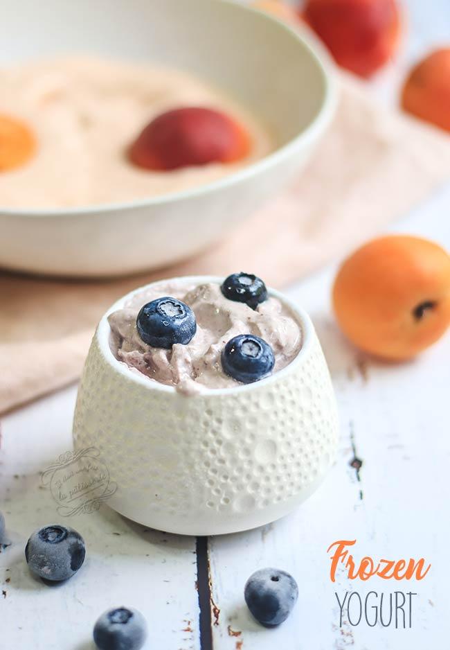 comment-faire-frozen-yogurt