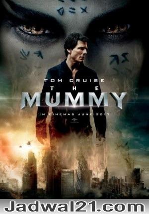 Jadwal THE MUMMY di Bioskop