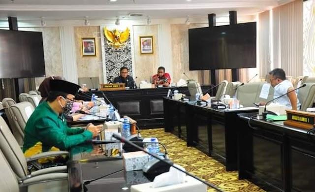 Anggota Komisi I, Arif Hamid R : Moratorium Dicabut, Tiga DOB di Jabar Sudah Siap Berdiri