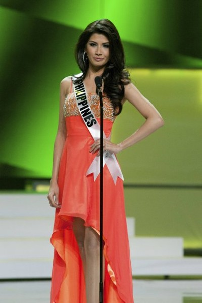 Hot Photos Of Miss Philippines Shamcey Supsup 3Rd Runner -9902