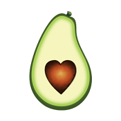avocado , apps for better relationship