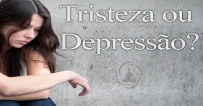 Sintomas da Depressão - Jonas Zhang