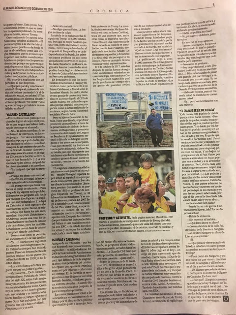 Manuel Riu Fillat insulte a amics del chapurriau, Ignacio Sorolla li riu les poques grássies, 2