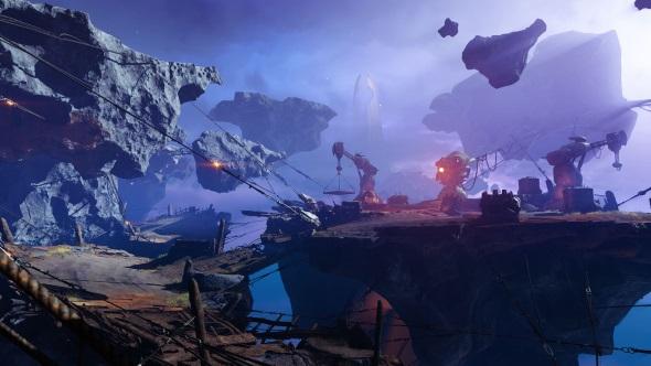 Destiny 2: Forsaken Tanggal rilis, Ulasan Role Play dan mode baru