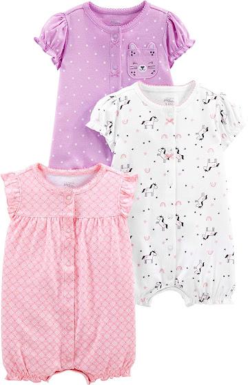 Beautiful Unique Newborn Baby Girl Clothes