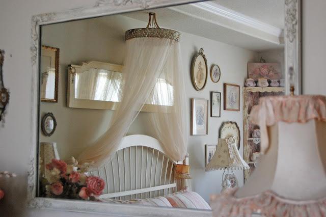 Maison Douce A Romantic Quot Ciel De Lit Quot