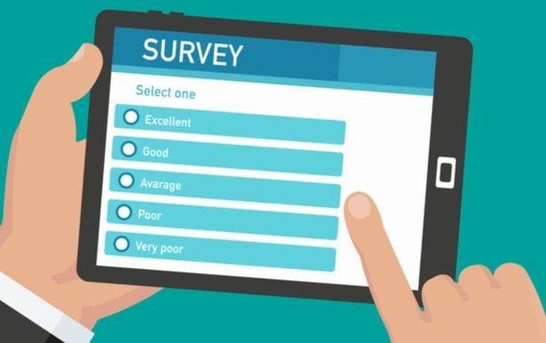5. Melakukan Survey Berbayar