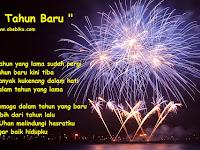 Tahun Baru - Indonesian Kids Song