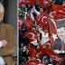 Το σκληρό (και επικίνδυνο) ροκ του Ταγίπ Ερντογάν