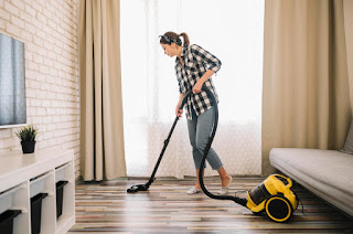 Vacuum Cleaner Murah Terbaik 2021