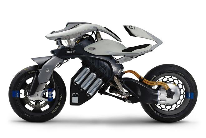 Bám đuổi Honda, Yamaha sẽ tung 3 xe máy mới và 1 concept tại Việt Nam trong năm nay - Ảnh 2.
