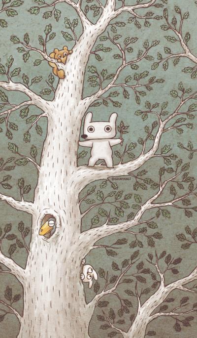 Hey Bu!-Secret Forest ver.12