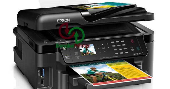 Epson drucker wf 3520 treiber download